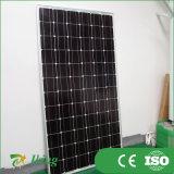 Sunpower 태양 에너지 300W 태양 전지판