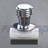 PPR encubierto/válvula de la bola/de puerta para la agua caliente