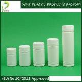 Bottiglia di plastica della capsula dell'HDPE 80ml