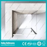 ステンレス鋼のハードウェアアルミニウム防水棒シャワーのキュービクル(SE616C)