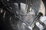 réservoir de fonte revêtu de cire de l'acier inoxydable 300L