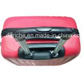 明るいカラー旅行荷物セット