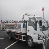 3tons 4*2 Wrecker-LKW (HLW5070TQZQ)
