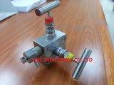 Коллекторный клапан с дорогой 5