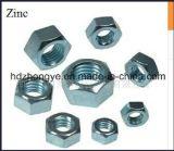 Tous les types écrou de blocage de l'hexa DIN985 de l'acier inoxydable 304 DIN 934 du m3 M6 M8 M10 de m2