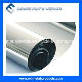 Titanium die Delen en Producten machinaal bewerken