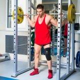 Le déplacement s'élevant, Kneepads, folâtre Elbowpads, équipement de gymnastique, perte de poids. Wm-440