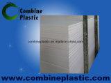 Hoja de espuma de PVC de 1 mm No Break para Publicidad impresión del tablero
