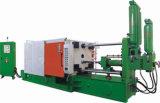 el compartimiento frío 550tons a presión la máquina de fundición