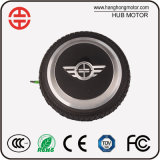 elektrischer Skateboard 6.5inch Gleichstrom-Naben-Motor für Schwingen-Auto