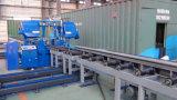 Pijp die Systeem voor De Machine van de Lintzaag vervoert (pltps-24A1/A2) - 2