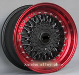 BBS RS Car Alloy Wheel Made in China