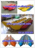 膨脹可能な膨脹可能なホットドッグの膨脹可能なTowable膨脹可能なバナナボートの膨脹可能なカヤック(RA-1012)