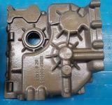 カスタマイズされた砂型で作ることの鉄の鋳造、持ち上がる機械装置のための駆動機構のケース