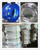فولاذ شاحنة إطار العجلة عجلة ([7.50إكس22.5] [8.25إكس22.5]) لأنّ ثقيل - واجب رسم شاحنة