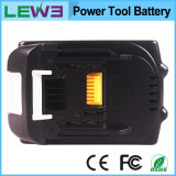 batería de la herramienta eléctrica del reemplazo del Li-ion de 14.4V 3000mAh para Makita Bl1430