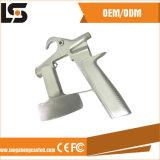 Personalizzato i pezzi fusi della sabbia del prodotto della pressofusione di alluminio il prodotto della pressofusione