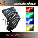 Luz del color de la ciudad de IP65 RGBW LED para al aire libre