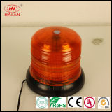Car automatico Flashing Warning Beacon Light, 12V LED Traffic Caution Beacons