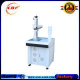 Máquina da marcação do laser da fibra do varredor de alta velocidade para a venda