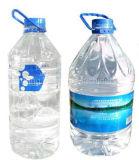máquina de rellenar del agua mineral de la botella 3L