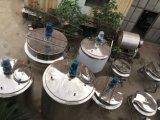 1500L grote het Verwarmen van de Stoom van de Capaciteit Beklede Kokende Pot