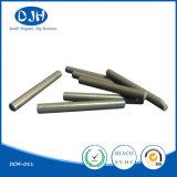 Reichweite-anerkannter super starker industrieller Stab-geformter Neodym-Magnet