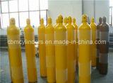 50L 중국 제조자에서 고압 강철 가스통