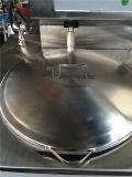Réservoir électrique de pasteurisateur de lait d'acier inoxydable de chauffage