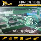 Оптовая фабрика шлюза золота оборудования вибрации машинного оборудования обрабатывать штуфа золота