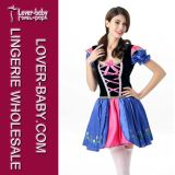 Alpino de Halloween princesa traje adulto L15320