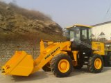 Gras Fork 3000kg Articulated Loader (Hq936) met Ce