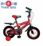 """12 """" 16 """" 20 """"インチの普及した安全はトレーニングの車輪が付いているバイクをからかう"""