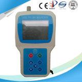Detetor ínfimo inteligente Handheld da poeira
