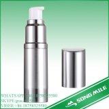 frasco 50ml mal ventilado acrílico para o cuidado de pele cosmético