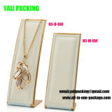 Wholesale PU Metal Necklace Pendant Jewelry Display (NS-B / NS-M)