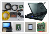 BMW 진단 프로그래밍 도구 Icom A2 휴대용 퍼스널 컴퓨터 X200t를 위해