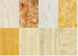 PVC Marmor-Ahmte Dekoration-Vorstand-Produktionszweig nach