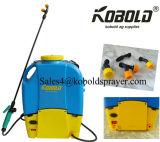 Spruzzatore elettrico della pompa dello zaino del Ce Certificated20liter