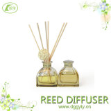 Jogo do presente do difusor/natureza Scents/Aromatherapy da lingüeta do Rattan de Deco da HOME da caixa do PE de China