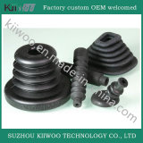 Soufflets moulés personnalisés par fabrication en caoutchouc de pièces d'auto de la Chine