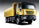 6X4 New Kingkan Tipper 또는 Dumper 중국 Supplier/Exporter