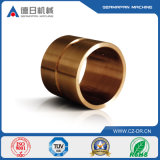 China Factory Metal Sleeve Copper Casting für Engine Parts