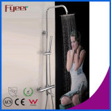 Fyeer New Rainfall Set de douche thermostatique pour baignoire (FT15002A)