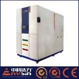 高品質2のゾーンの熱衝撃テスト機械(ET650S2)