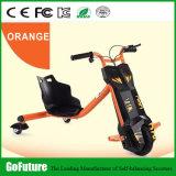 360 mandilando Montar-en la bici del triciclo de Tricycletrike de los cabritos