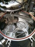 Custodia di filtro dell'acqua del sacchetto di trattamento delle acque dell'acciaio inossidabile multi