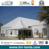 Semi-permanente Frame Tents voor 2000 People met Dance Floor