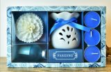 LuxuxAroma Reed Diffusers und Candle Gift Sets