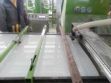 Surface solide de matériau de construction pour le dessus de vanité de salle de bains